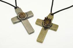 Cruz Flor de Jericó II