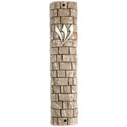 Mezuza Pedras do Muro das Lamentações