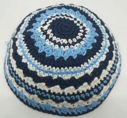 Kipá Crochet K158