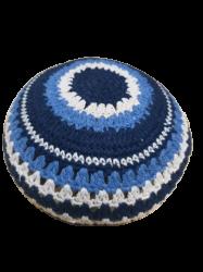 Kipa de Crochet K208